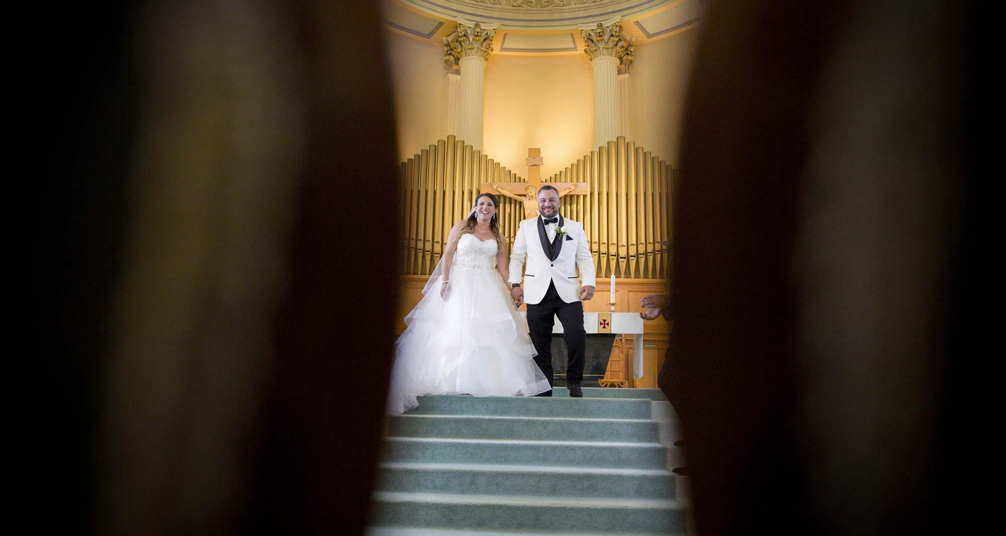 Wedding - Sabrina & Daniel