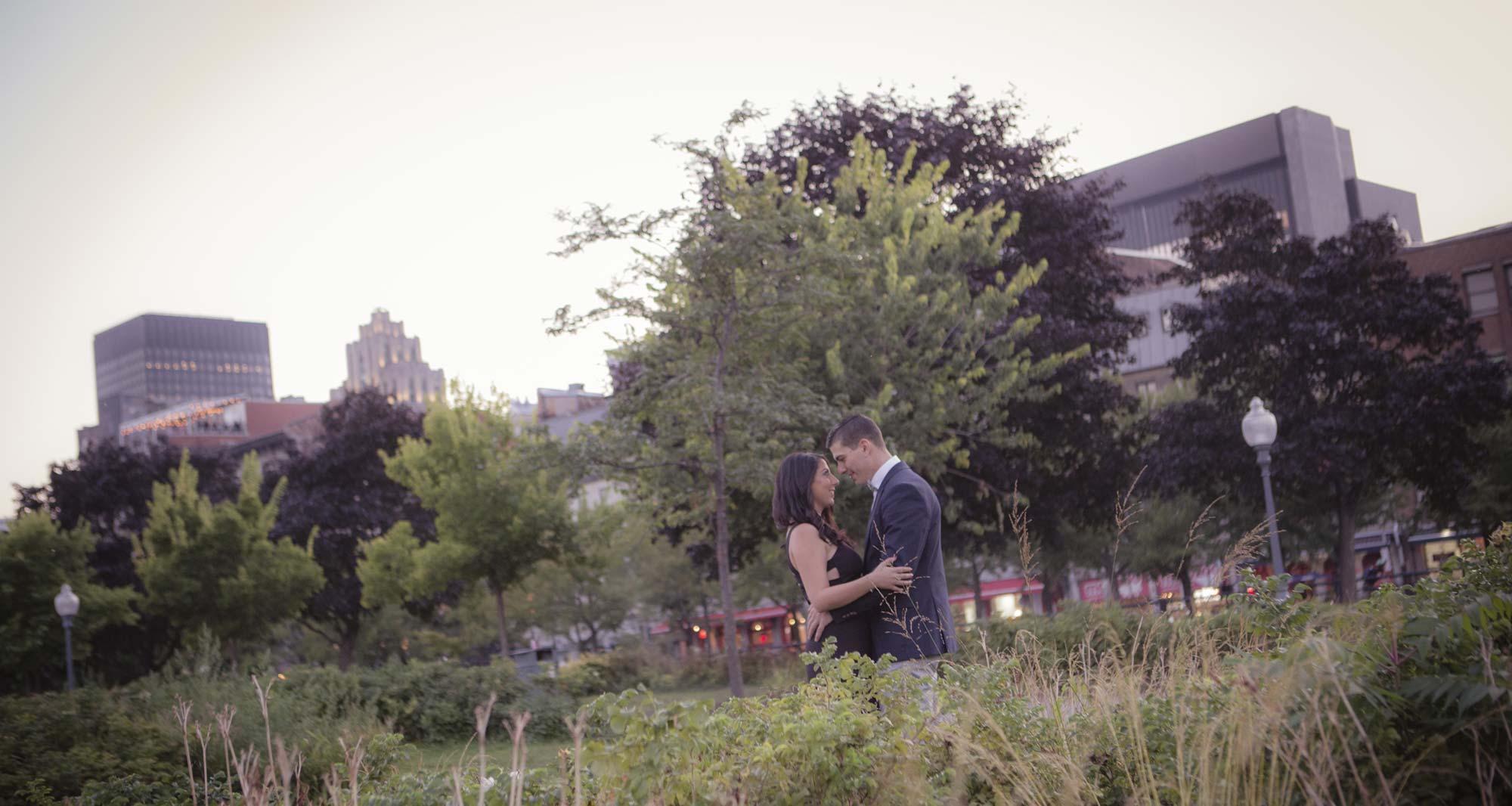 Casual Shoots - Amanda & Anthony