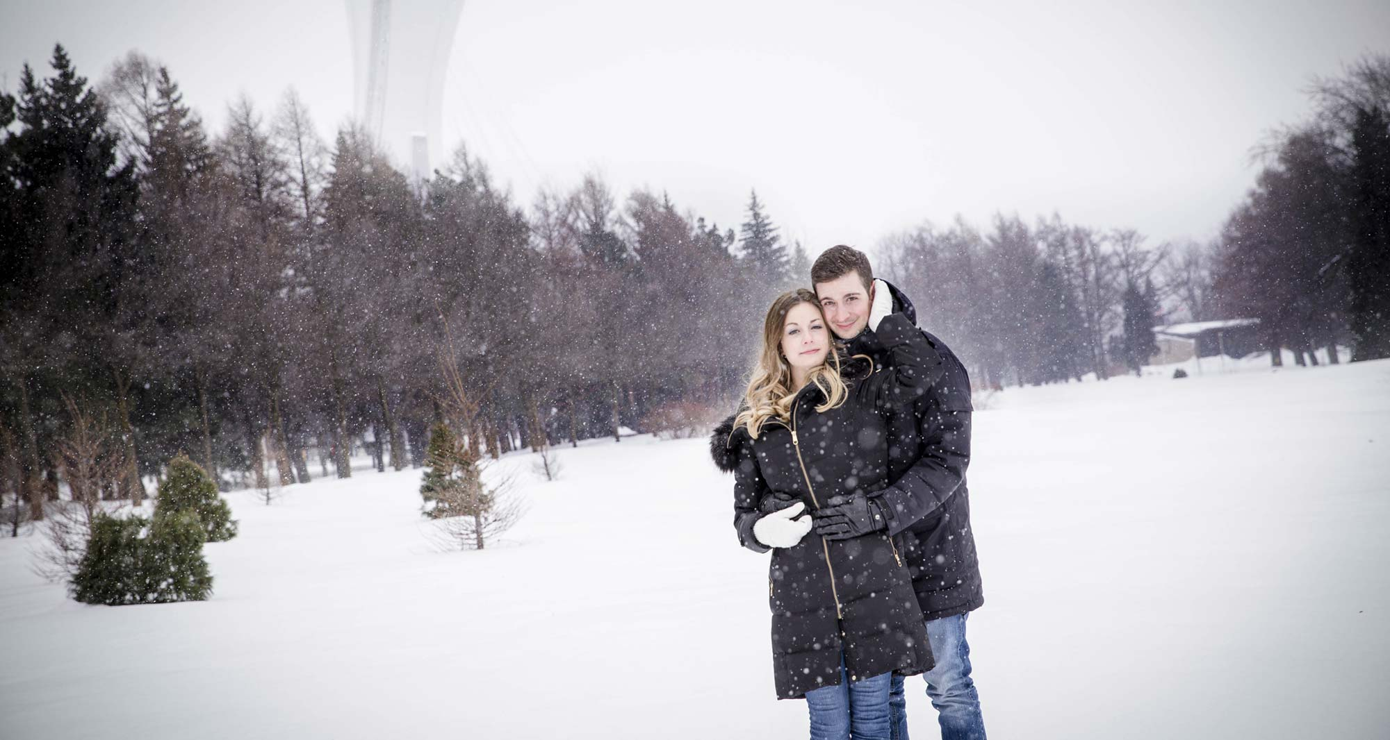 Casual Shoots - Daniela & Philip